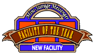 Martin Self Storage - Facility Of The Year